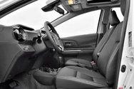 Prius C TECHNOLOGIE