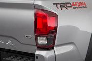 Tacoma 4X4 DOUBLE CAB V6 LTD SB