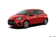 Yaris Hatchback 5-DOOR SE