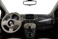 Fiat 500 Cabrio ABARTH 2018
