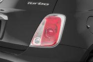 Fiat 500 ABARTH 2018