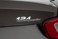 Fiat 124 Spider ABARTH 2019