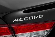 Accord Hybride Touring