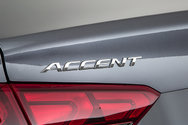 Accent Berline Ultimate