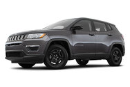 Jeep Compass HIGH ALTITUDE 2019