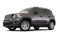 Jeep Renegade LIMITED 2019