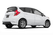 2019 Nissan Versa Note SV Special Edition