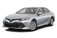 Camry XLE V6