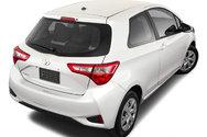 Yaris Hatchback 5 PTES SE