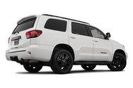 2020 Toyota Sequoia Platinum
