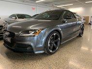 Audi TT Convertible S Line 2015