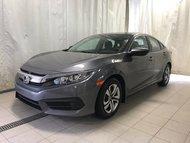 Honda Civic Sedan LX 2.0KL Automatique 2016