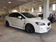 Subaru WRX 2.0 AWD 2015