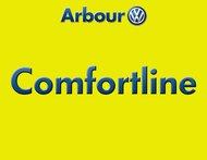 Volkswagen Atlas Demo Comfortline 2.0T 2018