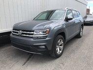 2019 Volkswagen Atlas Comfortline demo