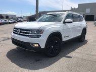 Volkswagen Atlas Execline Demo 2019