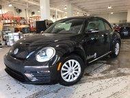 2018 Volkswagen Beetle Convertible Trendline demo Automatique