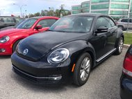 Volkswagen Beetle Coupe Comfortline 1.8T Automatique 2016