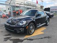 Volkswagen Beetle Demo Coast 2.0T 2018
