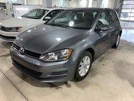 Volkswagen Golf Trendline 1.8T manuelle 2015