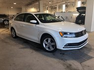 Volkswagen Jetta Sedan Highline 1.8T Automatique 2015