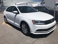 2015 Volkswagen Jetta Toit+Camera+Bluetooth+Mag+Man