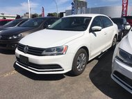 Volkswagen Jetta App-Connect+Bluetooth+Camera+Auto 2016