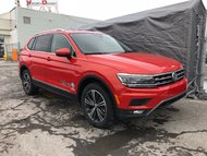 Volkswagen Tiguan Demo Highline 2018