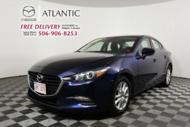 2018  Mazda3 GS Factory Warranty Heated Seats Alloys Bluetooth