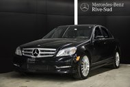 2011 Mercedes-Benz C-Class C250 4MATIC, TRES BAS KM! SPORT STYLE AMG