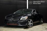 2015 Mercedes-Benz CLA-Class CLA250 4MATIC, ENSEMBLE PERFORMANCE SPORT AMG