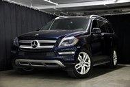 2016 Mercedes-Benz GL-Class GL350 BlueTEC 4MATIC, TOIT PANORAMIQUE, NAVIGATION