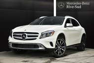 2017 Mercedes-Benz GLA-Class GLA250 4MATIC, TOIT PANORAMIQUE