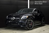 2016 Mercedes-Benz GLE-Class GLE63 4MATIC, NIGHT PACKAGE