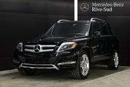 2015 Mercedes-Benz GLK-Class BLUE-TECH, TOIT PANORAMIQUE, NAVIGATION