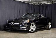 2013 Mercedes-Benz SLK-Class SLK350, Harman Kardon, DVD Player