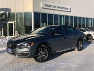 2017 Volvo S60 Cross Country T5 AWD Platinum FINANCE FROM 0.00%  UP TO 36 MONTH