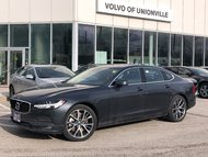 2017 Volvo S90 T6 AWD Momentum FINANCING AVAILABLE FROM 0.00 % (2