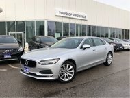 2018 Volvo S90 T5 AWD Momentum FINANCE 0.9% - 72 MONTHS O.A.C.