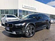 2018 Volvo V90 Cross Country T6 AWD FINANCE 0.9% O.A.C.