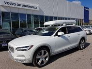 2018 Volvo V90 Cross Country T6 AWD Ocean Race Edition FINANCE 0.9% O.A.C.