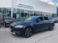 2019 Volvo V90 Cross Country T6 AWD FINANCE 2.9% O.A.C.