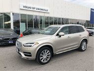 2016 Volvo XC90 T6 AWD Inscription FINANCE 0.9% O.A.C.