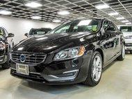 2015 Volvo S60 T5 AWD A Premier Plus