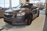 Chevrolet Cruze 2LT Turbo  cruise control  pneu d'hiver inclus!!! 2011