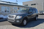 Ford Explorer XLT 7 PLACE CRUISE CLIMATISEUR 2010