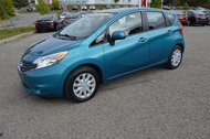 Nissan Versa Note SV AUTOMATIQUE CAMERA RECUL 2014