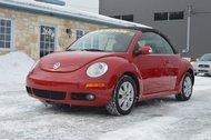 Volkswagen New Beetle Convertible TRENDLINE TRES PROPRE MANUELLE 2008