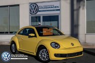 2015 Volkswagen The Beetle Trendline 1.8T 5sp