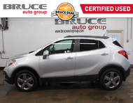2014 Buick Encore CX 1.4L 4 CYL TURBOCHARGED AUTOMATIC AWD